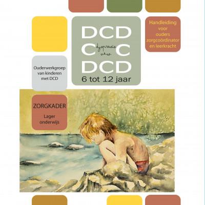 zorgkader DCD lager