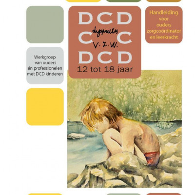 zorgkader DCD secundair